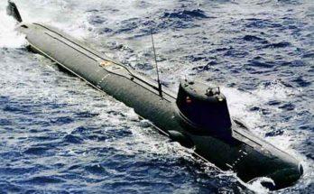 Подводный глубоководный аппарат «Лошарик» глазами иностранцев