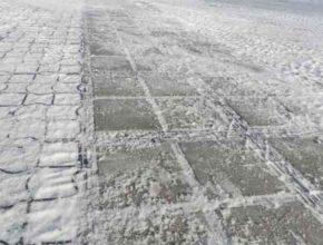 Глобальное потепление грозит разрушением дорожных покрытий