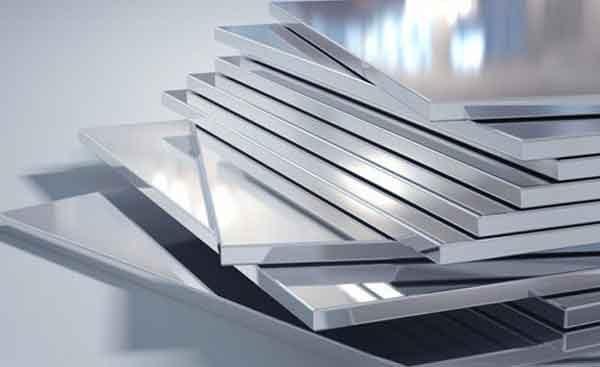 Алюминий и сплавы на основе этого металла