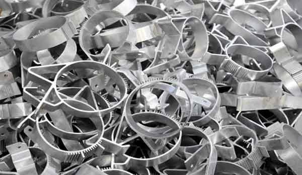 Алюминий - популярный металл века