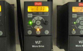 Асинхронный электродвигатель: как подключить к преобразователю частоты?