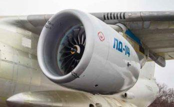 Авиационный двигатель «ПД-14» устанавливают на самолёты «МС-21»