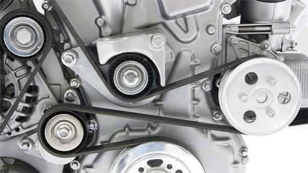 Алюминий и высокотехнологичные конструкции двигателей