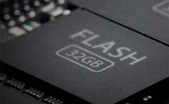 Флэш-память: технология века электронных устройств