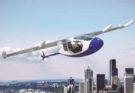 Волокоптеры немецкого проекта «VoloCity» скоро появятся в небе городов