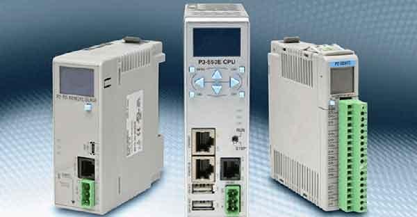 ПЛК - программируемый логический контроллер управления