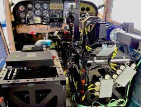 Американские инженеры создали «ROBOpilot» для граждансих самолётов