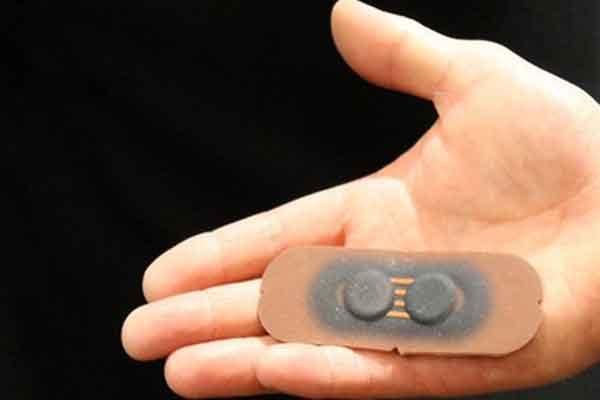 Сканирование сигналов физиологического характера освоили учёные Стэнфорда