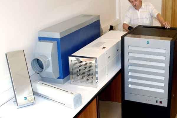 Фотокатализ: технология эффективной очистки атмосферного воздуха