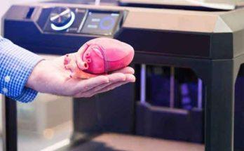 CAS печать под изготовление «умных» контактных линз и гибкой электроники