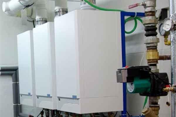 THERM 45 KD.A - газовый бытовой водогрейный конденсационный котёл