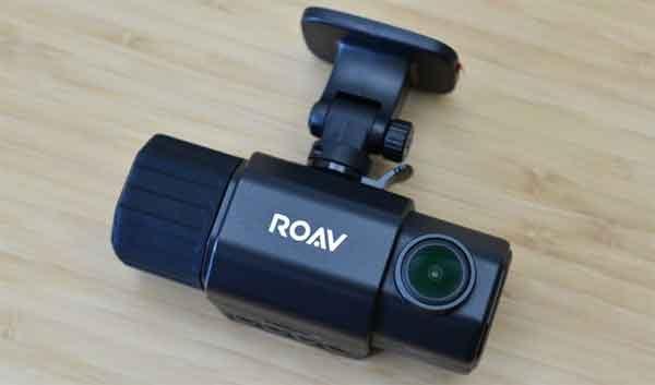 Видеорегистратор автомобильный Anker Roav Duo
