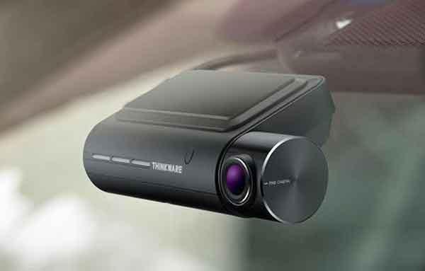 Видеорегистратор Thinkware модель F800 Pro