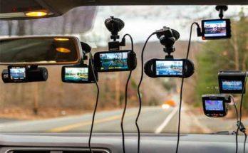 Видеорегистратор: модельный ряд для выбора и установки в автомобиль