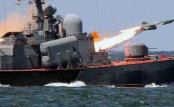 Новая российская ракета «Циркон» глазами и устами зарубежных экономистов