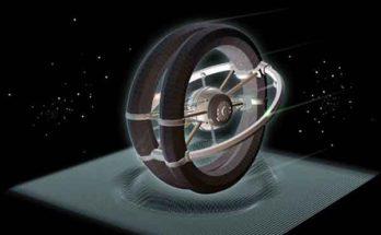 Варп-драйв пытаются создать учёные физики для космических кораблей