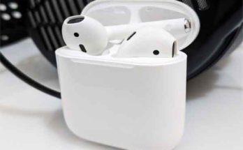 Наушники новейшего поколения «AirPods Pro» выводит на рынок «Apple»