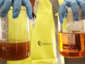 Биодизельное топливо: как сделать биодизель своими руками в домашних условиях