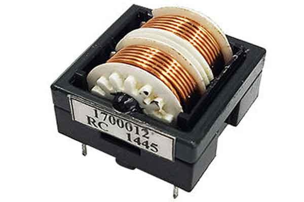 ЭМИ фильтр индукционного нагревателя