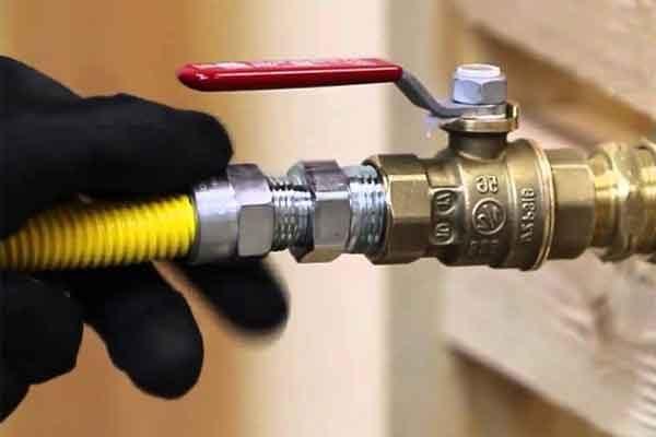 Газовые трубы: гибкие гофрированные из нержавеющей стали