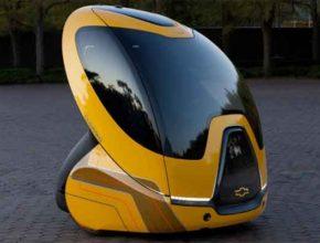 Концепт кары 2025: оригинальные безопасные удобные конструкции автомобилей