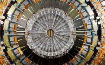 Космический двигатель удивительной силы создан мечтательным проектом