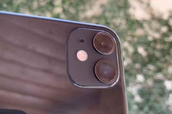 Разработана супер тонкая линза оптики смартфонов и прочих устройств