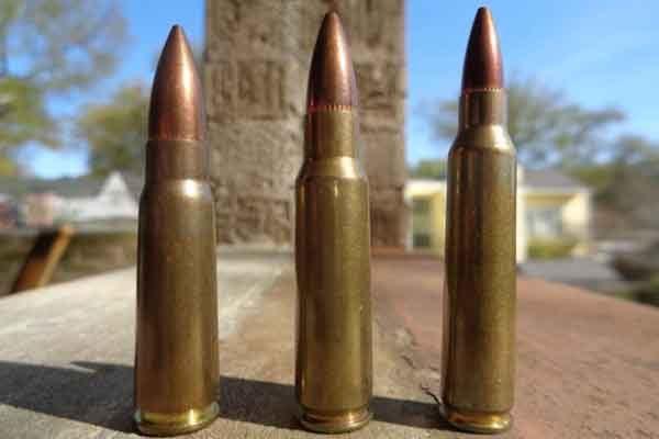 Пуля нового образца на пробой бронежилетов разработана для армии США