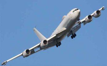 Самолёт «судного дня» американских ВВС модели «E-6B Mercury» заменят новым
