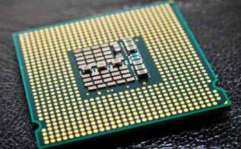 Микросхемы (чипы) компьютеров пользователи будут тестировать на дефекты