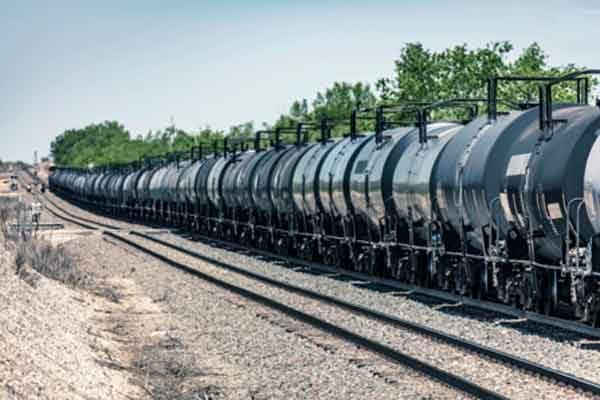 Нефть и стабилизация интерфейса многослойных потоков транспортировки