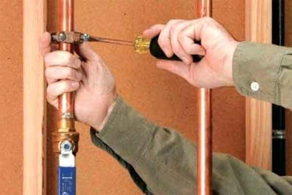 Заземление частного дома: схема проводной системы на металлических штырях