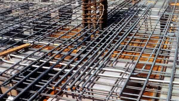 Арматурные связи в строительстве согласно стандарту ACI 318-19