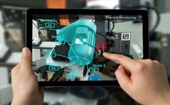 Технология «AR» от «Apple» под совершенствование смартфонов будущего
