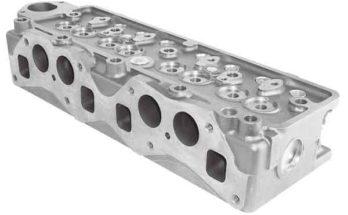 Головка цилиндров: деталь двигателя автомобиля и техническая роль