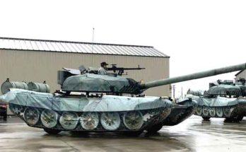 Танки противника армия США создаст спецэффектами «WESTefx»