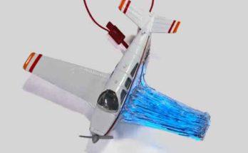 Серебряные нанопровода для высокопроизводительных электрических цепей