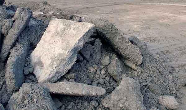 Новый американский стандарт ACI 318-19 и переработка бетона