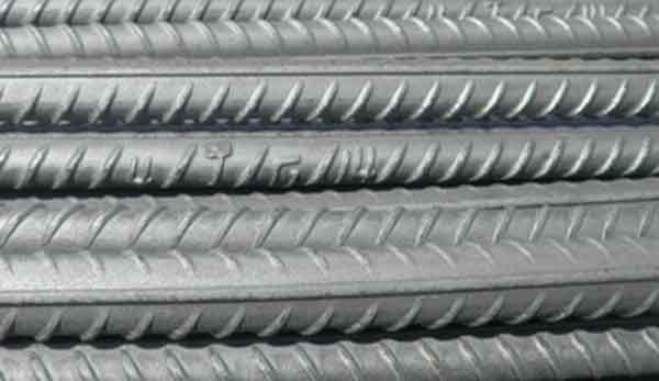 Современный арматурный материал в стандарте ACI 318-19