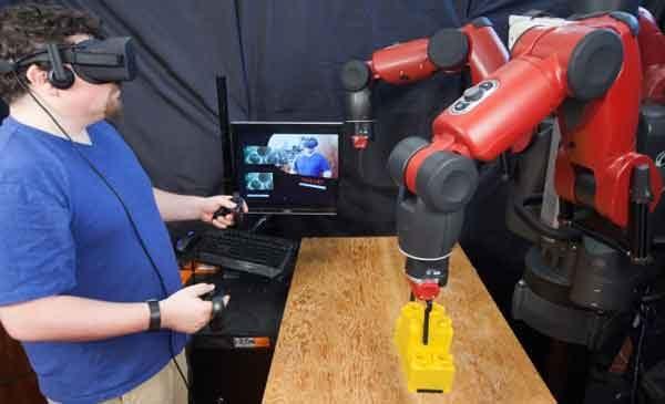 Автоматизация стройки посредством технологи от MIT