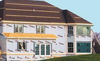 Строительная изоляция: какое значение имеет барьерная строительная плёнка?