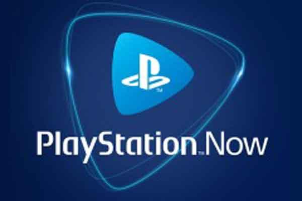 Облачный игровой сервис PlayStation NOW