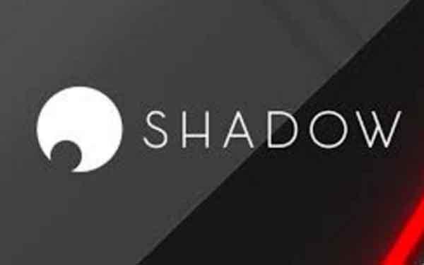 """Облачный игровой сервис """"Shadow"""""""