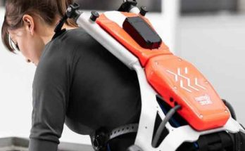 Экзоскелеты: обзор механики физической силы настоящего и будущего