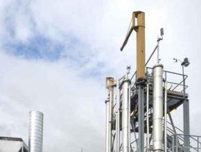 Способ подбора металлорганических каркасов для фильтрации CO2