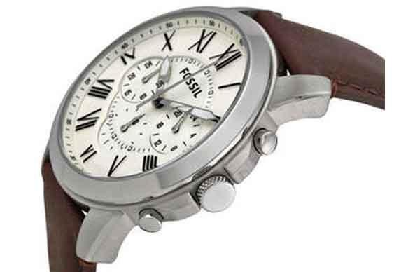 Наручные часы Fossil Grant Chronograph