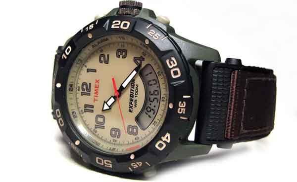 Наручные часы Timex Expedition