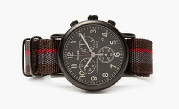 Наручные часы Timex Weekender Chrono