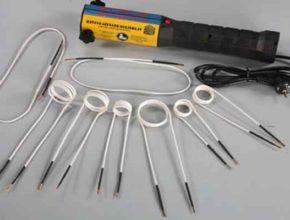 Ручной индукционный нагреватель подшипников болтов гаек металла
