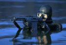Пуля на стрельбу под водой разрабатывается для военных спецназа США